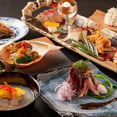 宮坂のおすすめ料理1