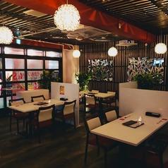 サクラダイニング イチ SAKURA Dining 一 天神大名店の雰囲気1