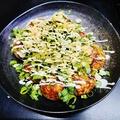 料理メニュー写真元祖 ネギたこ(ソース/しょうゆ/ポン酢の3つからお選びください。)