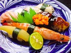 ほてい寿司 八尾店