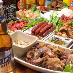 フィリピン料理 MEKENI メケニ 藤沢駅南口店 Philippine cuisineの写真