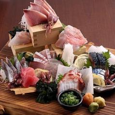 魚と酒 はなたれ 新橋店の写真
