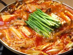 韓国料理 幸のおすすめ料理1