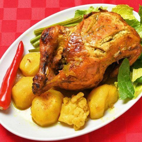チュニジア 料理