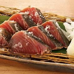 わら焼きと地酒 九州魚鮮 谷町四丁目店のおすすめ料理1
