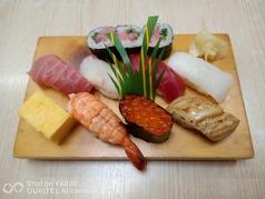 直鮨のおすすめポイント1