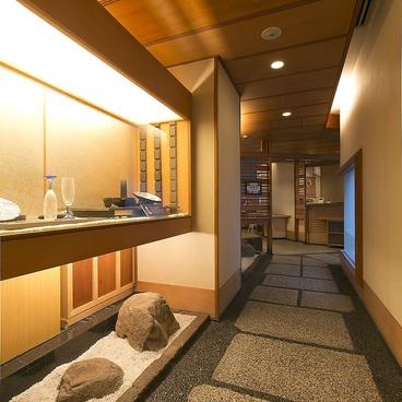 新大阪ワシントンホテルプラザ 銀座の雰囲気1
