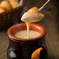 料理メニュー写真■チーズフォンデュ