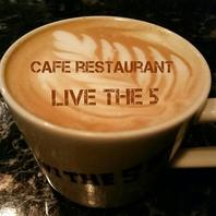 NOチャージ!カフェとしてもどうぞ♪