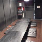 北海道炭リッチ THE 肉バル 前橋北代田店の雰囲気3