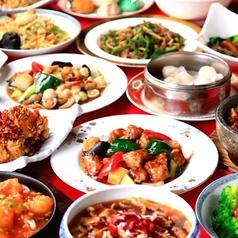 中華料理 唐彩 清水店のコース写真