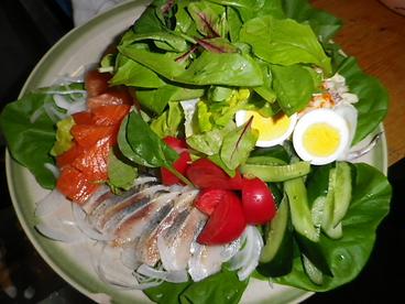 ロシア料理 ルパシカ Rupashika 千種のおすすめ料理1