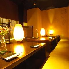 くしよし KUSHIYOSHIの雰囲気1