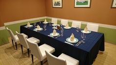 最大10名までの個室 ランチ&ディナー女子会 打ち合わせを兼ねた食事会