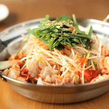 韓洋STYLE NOBUのおすすめ料理1