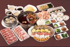 四季茸 しきたけ 名駅笹島店のおすすめ料理1