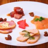 ドリームズ カフェ Dream's Cafeのおすすめ料理3