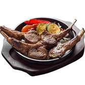 barefoot curry ベアフット カリーのおすすめ料理3
