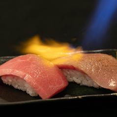 焼肉としゃぶしゃぶ 肉の鶴々亭のおすすめ料理1