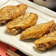 ☆絶品☆新鮮鶏の一品料理