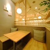 TSUKUMO食堂 豊田t-FACE店の雰囲気3