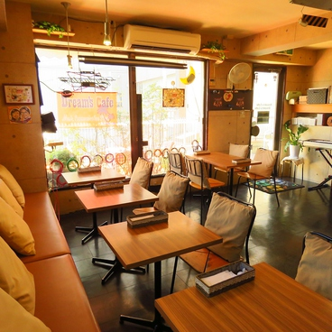 ドリームズ カフェ Dream's Cafeの雰囲気1