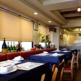 フランス食堂 オ・コションブルーの雰囲気2