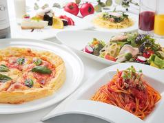 FELICE BASIL BK Cafe 福岡天神ソラリアプラザのおすすめ料理1