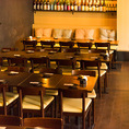 新橋での居酒屋をお探しなら当店にお任せください。こだわりのお食事と厳選した銘酒を多数ご用意しております◎