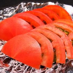 まるごとトマトスライス