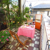 ドリームズ カフェ Dream's Cafeの雰囲気2