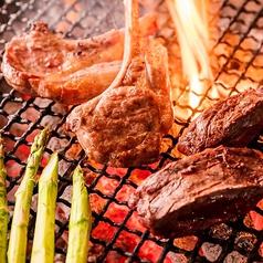 炭焼きとワイン PEQUE ぺけのおすすめ料理1