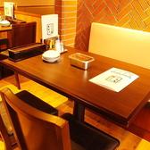 新世界 串カツ いっとく 阪急三番街店の雰囲気3