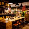 Grand Breton Cafeのおすすめポイント3