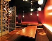沖縄料理と酒処 ハイサイの雰囲気2