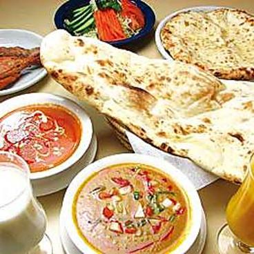 インド料理 チャンダニのおすすめ料理1