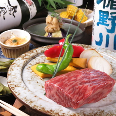 らくえい 神戸三宮のコース写真