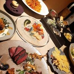 コモドキッチン 肉と酒菜と創作の写真