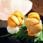 寿々女寿司 すずめずしのおすすめ料理2