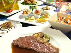 ホテルオークラ レストラン横浜 サファイアの写真