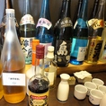 梅酒・日本酒・焼酎も飲み放題。会社宴会◎