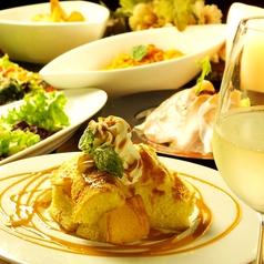 【19時から21時まで限定♪お料理も充実!!!!】パーティープランコース