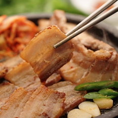 韓国料理 THE KOREAN STYLE OBON PEPの特集写真