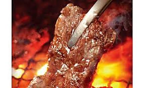 焼肉なら牛角におまかせ♪クーポン利用で3000円食べのみ放題あり♪