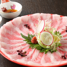 穴子家 NORESORE のれそれ 京都本店のおすすめ料理1