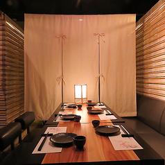 だし料理個室ダイニング せいりき家 栄錦店の特集写真