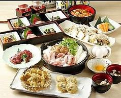 旬鮮菜膳 たくじゅ 南小岩店 の写真