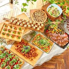 貸切パーティースペース BATHROOM by hacocoro 池袋店のおすすめ料理1