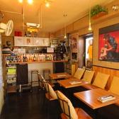 ドリームズ カフェ Dream's Cafeの雰囲気3