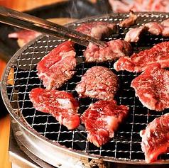 焼肉 卸や肉八 黒川店の特集写真
